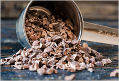 Cacao nibs – the healthy alternative to chocolate?